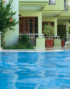 ARES CITY HOTEL 3 *